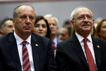 CHP seçim sonrası yönünü nereye çevirecek?