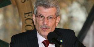 Arjantin MB Başkanı istifa etti