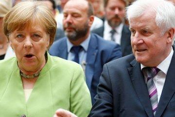 Berlin'de benzeri görülmemiş koalisyon krizi