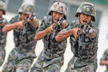 """Çin'in """"lazer silahı"""" ürettiği iddia edildi"""
