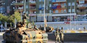 Kobani olaylarında can kaybı artıyor