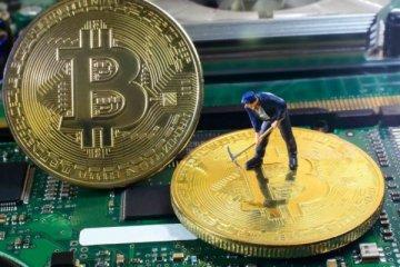 Bitcoin madencisi Nasdaq'ta halka açılacak