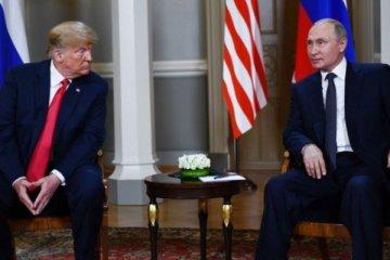 Beyaz Saray: Trump, Putin'i sonbaharda Washington'a davet etti