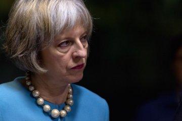 May, AB'nin Brexit önerisine bir noktada karşı