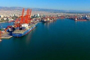 Fitch, Mersin Uluslararası Liman işletmeciliği'nin kredi notunu BB+'ya indirdi