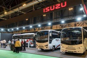 Anadolu Isuzu, ihracatta rekora koşuyor