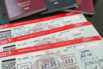 THY'den çok önemli uçak bileti uyarısı