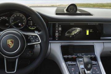 Porsche, 2018 ilk yarısında tarihi satış rekoruna ulaştı