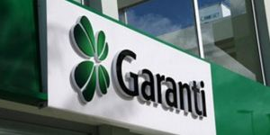 Garanti'den 1.25 milyar euroluk sendikasyon