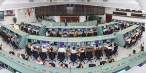 Borsa 38 puan kayıpla açıldı