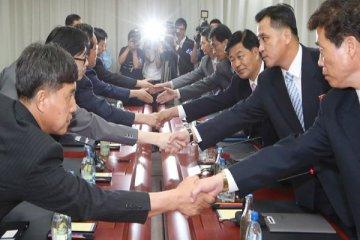 Güney Kore'de iş dünyası görünümü geriledi