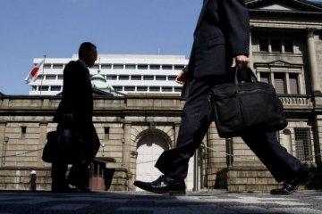 BOJ/Amamiya: Eğer getiriler hızla yükselirse Merkez Bankası tahvil alacak