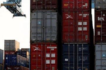 ABD'de ithalat fiyat endeksi 4 ay sonra arttı