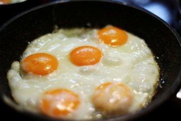 Temmuzda yumurtaya yüzde 27 zam geldi