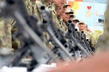 Askerlikte temel eğitim iki aydan bile kısa olabilir