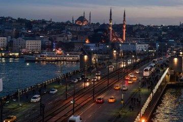 İstanbul resmen kriz öncesine döndü