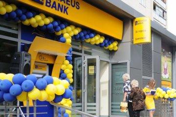 Yunanistan'ın en büyük bankası Piraeus Bank, Arnavutluk'taki bağlı ortaklığını satıyor