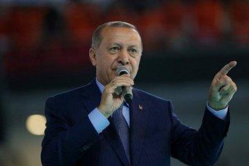 Erdoğan 20 il için daha AKP'nin adayını açıkladı