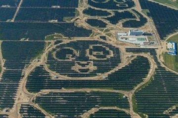 Çin'in dev güneş panelleri dünya enerjisini nasıl etkiliyor?
