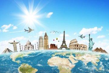 Turizmciler bayram tatilinin uzamasına sevindi