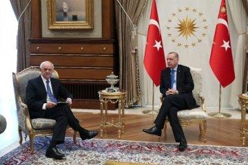 Garanti'nin İspanyol patronu Erdoğan'dan ne istedi!