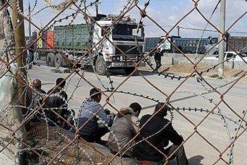 Dünya üzerindeki en yüksek işsizlik oranı Filistin'de