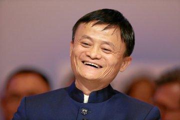 "Alibaba'nın patronunun hayali ""nakitsiz toplum"""