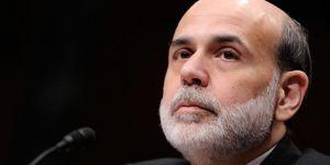 Bernanke'den FED'e üstü kapalı uyarı