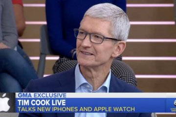 Patron Cook, iPhone'ların neden bu kadar pahalı olduğunu açıkladı