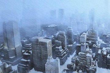 Tarihin en soğuk günlerine hazır olun