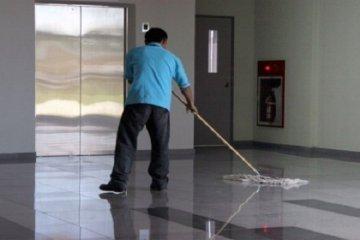 Altı bin üniversite mezunu temizlik işçisi olmak için İşkur'a başvurdu