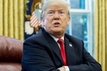 Trump'tan İran'a saldırı açıklaması