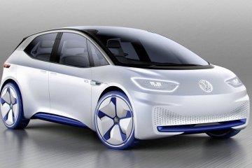 Volkswagen, elektrikli otomobilde pazar payını artırmayı hedefliyor