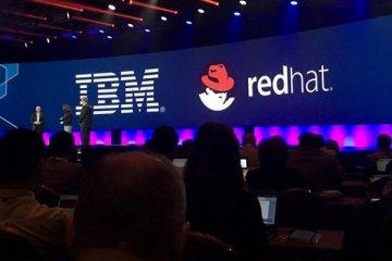 IBM, Red Hat'ı 34 milyar dolar satın alıyor
