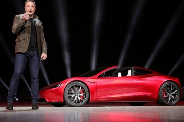 Tesla hisseleri 10 dolara gerileyebilir