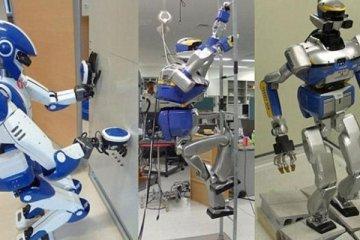 Çin'de kurulacak fabrikada robotlar robot üretecek