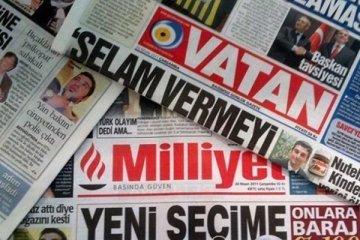 Vatan Gazetesi kapatılıyor