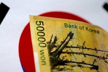Güney Kore'ye doğrudan yatırımlarda sert düşüş