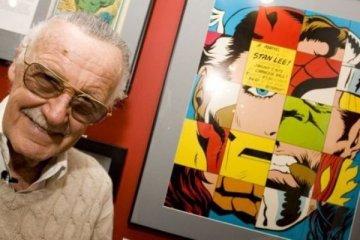 Örümcek Adam'ın yaratıcısı Stan Lee hayatını kaybetti