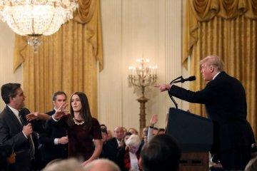 CNN, Trump'a dava açtı!