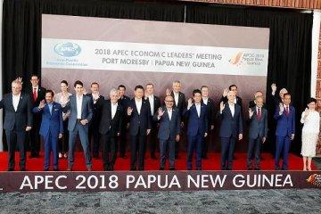 APEC Zirvesi'nden sonuç çıkmadı