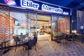 Etiler Marmaris'te franchise sırası