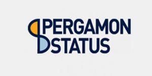 Pergamon'dan istifa açıklaması