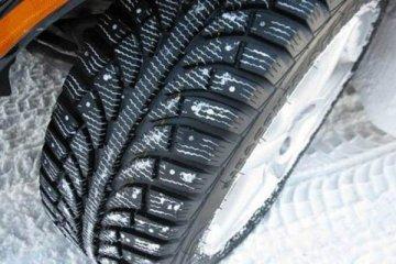 Kış lastiği takma ücreti 50 liradan başlıyor