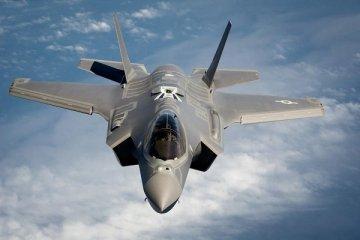 ABD F-35'lerin fiyatını düşürdü