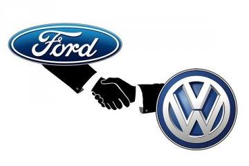 Volkswagen ve Ford Türkiye'de ortak araç üretecek