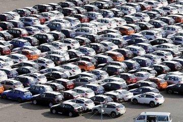 Gümrüklerde bekleyen araçlar için ek süre