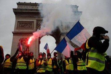 Fransa'da OHAL ilan edilebilir