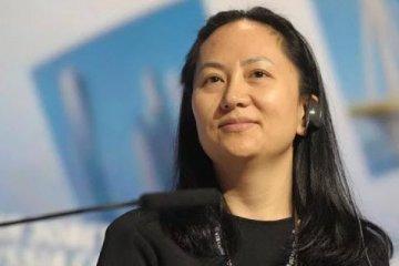 Huawei'nin sahibinin kızı kefaletle serbest!