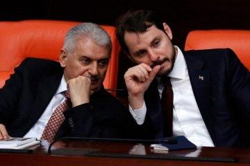 Binali Yıldırım kazanırsa yerini Bilal Erdoğan'a bırakacak